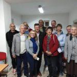 Osnivačka Skupština Ogranka Trešnjevka u Mjesnom odboru Trešnjevka