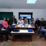 Održana sjednica Gradske organizacije HNS-a Grada Duge Rese