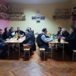 Druženje sa članovima Predsjedništva Podružnice HNS-a Netretić