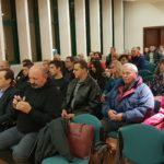 Godišnja izvještajno izborna skupština gradske organizacije HNS-a Grada Duge Rese