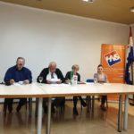 Održana izvještajna skupština HNS-a Karlovačke županije.