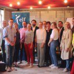 Radionica o novim oblicima stranačkog članstva u Amsterdamu