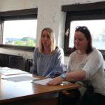 Izborna skupština interesnog odbora ženske inicijative