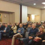 Radni sastank u Zagrebu sa 1., 2., 6. i 7. izbornom jedinicom