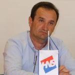 Zvonko Spudić član Predsjedništva HNS-a na državnoj razini