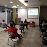 Edukativno predavanje o programu europske unije – Erasmus+